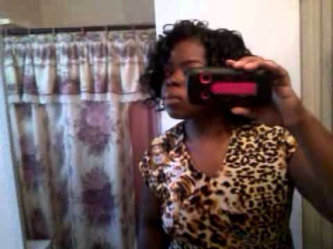 Natural Style...Crochet Braids & Partial Sew-In by Kenny-Coo
