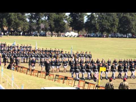29 Mayo 2014, Dia del Ejercito Argentino, Desfile CMN y...