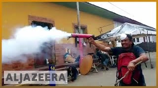 🇳🇮 Nicaragua peace talks put on hold amid violence | Al Jazeera English - ALJAZEERAENGLISH