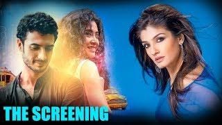 Raveena Tandon At The Screening Of Movie Kuch Bheege Alfaaz Next Onir Yodlee Films - HUNGAMA