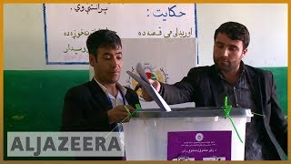 🇦🇫 Afghanistan extends voting after polling stations fail to open | Al Jazeera English - ALJAZEERAENGLISH
