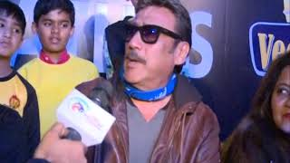 PWL 3 Day 11: Jackie Shroff speaks over Pro Wrestling League 2018 - ITVNEWSINDIA