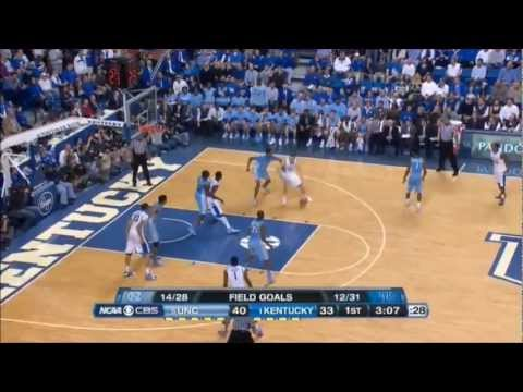 2011-12 Kentucky Wildcats | Non-Conference Highlights |
