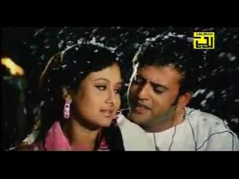 PURNIMA BANGLADESHI ACTRESS BANGLA CINEMA BEAUTY VIDEO (4)