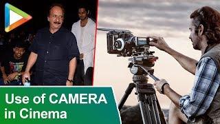 Majid Majidi Explains How He Uses Camera To Tell Poetry In His Cinema   Ishaan   Malavika - HUNGAMA