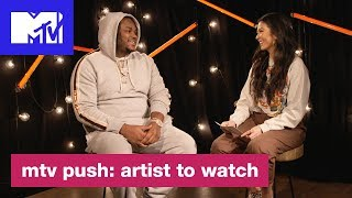 Tee Grizzley On Jay-Z, Starting Out & Writing Truths | MTV Push: Artist to Watch - MTV