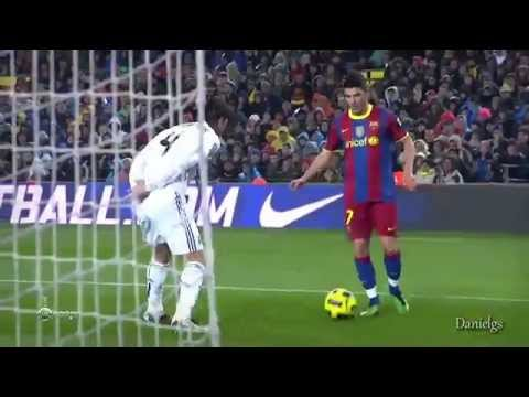 FC Barcelona Real Madrid 5 0 Saison 2010 2011