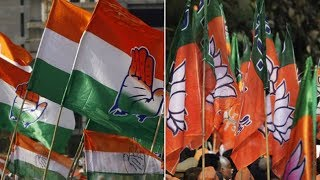 Congress leading in Rajasthan, Chhattisgarh, neck-and-neck in Madhya Pradesh, TRS unshakeable - NEWSXLIVE