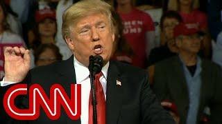 Author defends calling Trump supporters cruel - CNN
