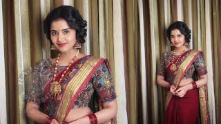 Actress Anupama Parameswaran New Unseen Photos | Tollywood Updates - RAJSHRITELUGU