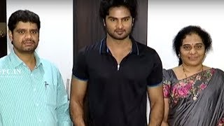 Jyothika's Jhansi Movie Teaser Launch by Sudheer Babu   TFPC - TFPC