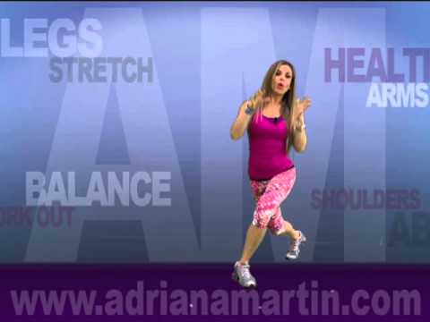 Side Cross Lunges - Leg Exercises