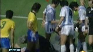 Trampas argentinas que quedaron sin sanción
