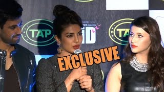 Priyanka defends cousin Mannara over Shraddha's allegation - BOLLYWOODCOUNTRY