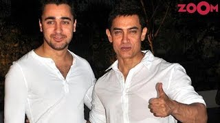 Aamir Khan to produce a mainstream film directed by Imran Khan | Bollywood News - ZOOMDEKHO