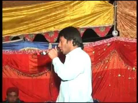 MAHIYA SINGER RAJA ACHI AT YASIR'S WEDDING KOTLI DONGI DHANNA PAKISTAN PART 2