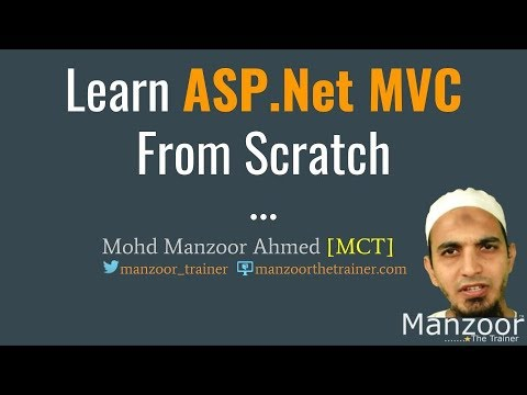 Implementing Authentication - II (Asp.Net MVC Part - 29)