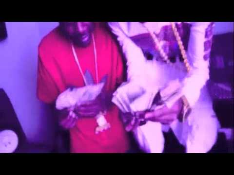 SOULJA BOY - ZAN WITH THAT LEAN (OFFICIAL MUSIC VIDEO) FROM JUICE MIXTAPE 4/20