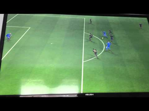 FIFA - Xzz Energetiicz - CLINICAL FINISHING