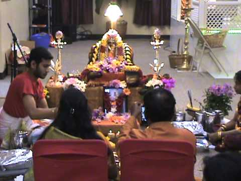 2013 Boston Vasavi Jayanthi Pooja - Part 3 of 3