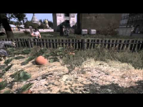 DayZ [Season1]Ep1: New Friend..... Nevermind