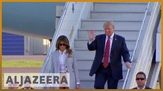 🇺🇸 🇷🇺 Helsinki: Trump has 'low expectations' for Putin meeting | Al Jazeera English - ALJAZEERAENGLISH