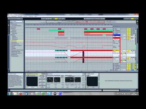 Deadmau5 - Strobe [UPDATE] (Remake with Ableton Live 8)