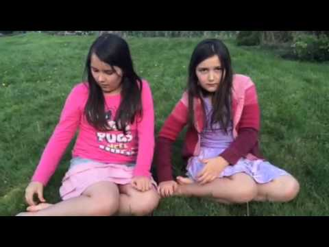 Willow and Belle audition for SSK