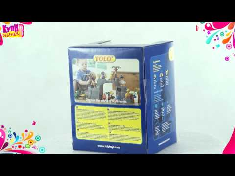 Tolo Toys    87371)  