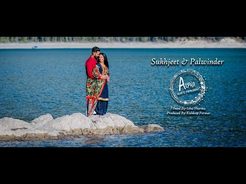 Video | SUKHJEET & PAlWINDER / 4K/NEXT DAY EDIT/ALPHA VIDEO & PHOTOGRAPHY /BANFF/CALGARY/EDMONTON/ALBERTA