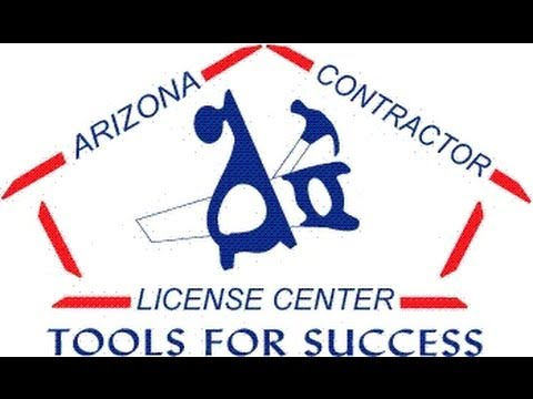 Arizona Contractor Licensing Process