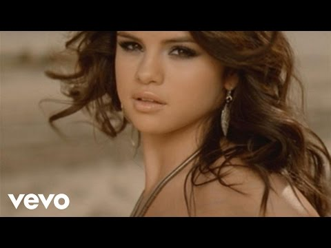 Selena Gomez & The Scene Un Ao Sin Lluvia