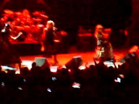 Versailles - Philia (Live 2011)