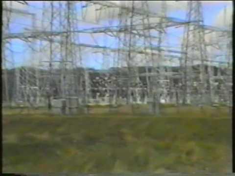 Tak wyglądał Żarnowiec zanim porzucono budowę