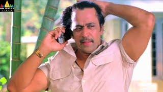 Actor Arjun Scenes Back to Back | Gambler Telugu Movie Scenes | Sri Balaji Video - SRIBALAJIMOVIES