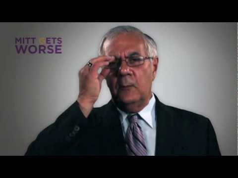 Barney Frank on Log Cabin Republicans: Endorsing Discrimination