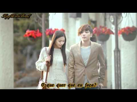 [MV] Ft. Island -- Severely (Legendado)