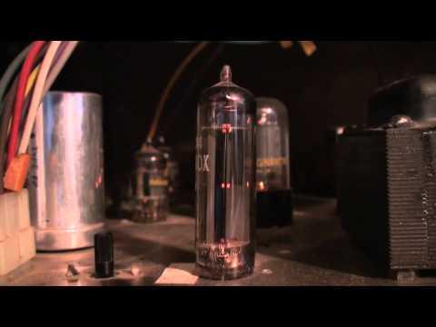 Magnavox Stereo Console Audio Problem_1.mp4