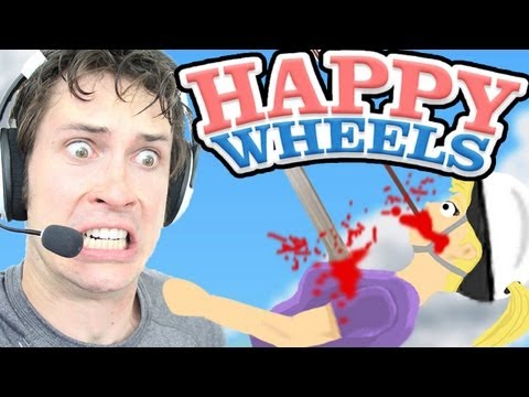 CLASSIC TORTURE - Happy Wheels