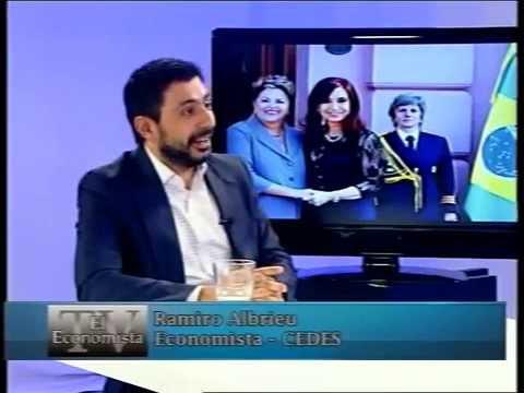 Entrevista a Ramiro Albrieu & Gustavo López
