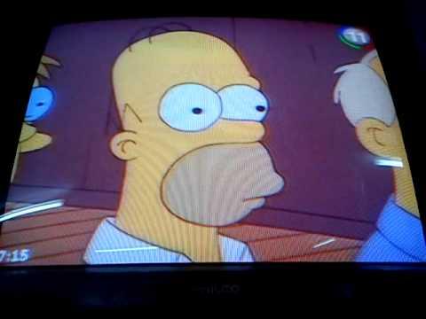 Lisa necesita frenos...plan dental!...