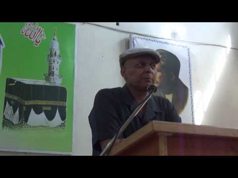government pilot secondary school sialkot E.D.O speech on teacher day 2011 part 11