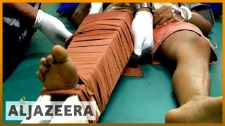 🇮🇩 Indonesia's Lombok earthquake death toll passes 430 | Al Jazeera English - ALJAZEERAENGLISH