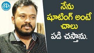 నేను షూటింగ్ అంటే చాలు పడి చస్తాను - Director Yata Satyanarayana || Soap Stars With Anitha - IDREAMMOVIES