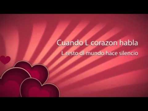 Frases alentadoras y de amor