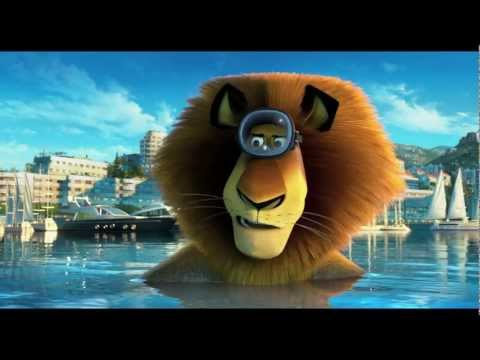 Madagascar 3: Europe's Most Wanted - Trailer HD -vccgayLjOx0