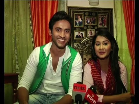 Aur Pyaar Ho Gaya : Raj-Avni love story to end ? - IANS India Videos