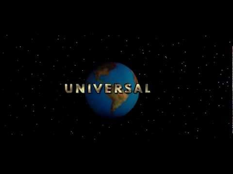 Universal logo, Jaws 3D variant