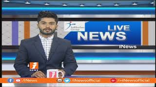 Police Constable Self Shot With AK 47 Gun In Hyderabad   iNews - INEWS