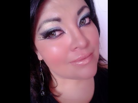 maquillaje arabe by Beauty HD
